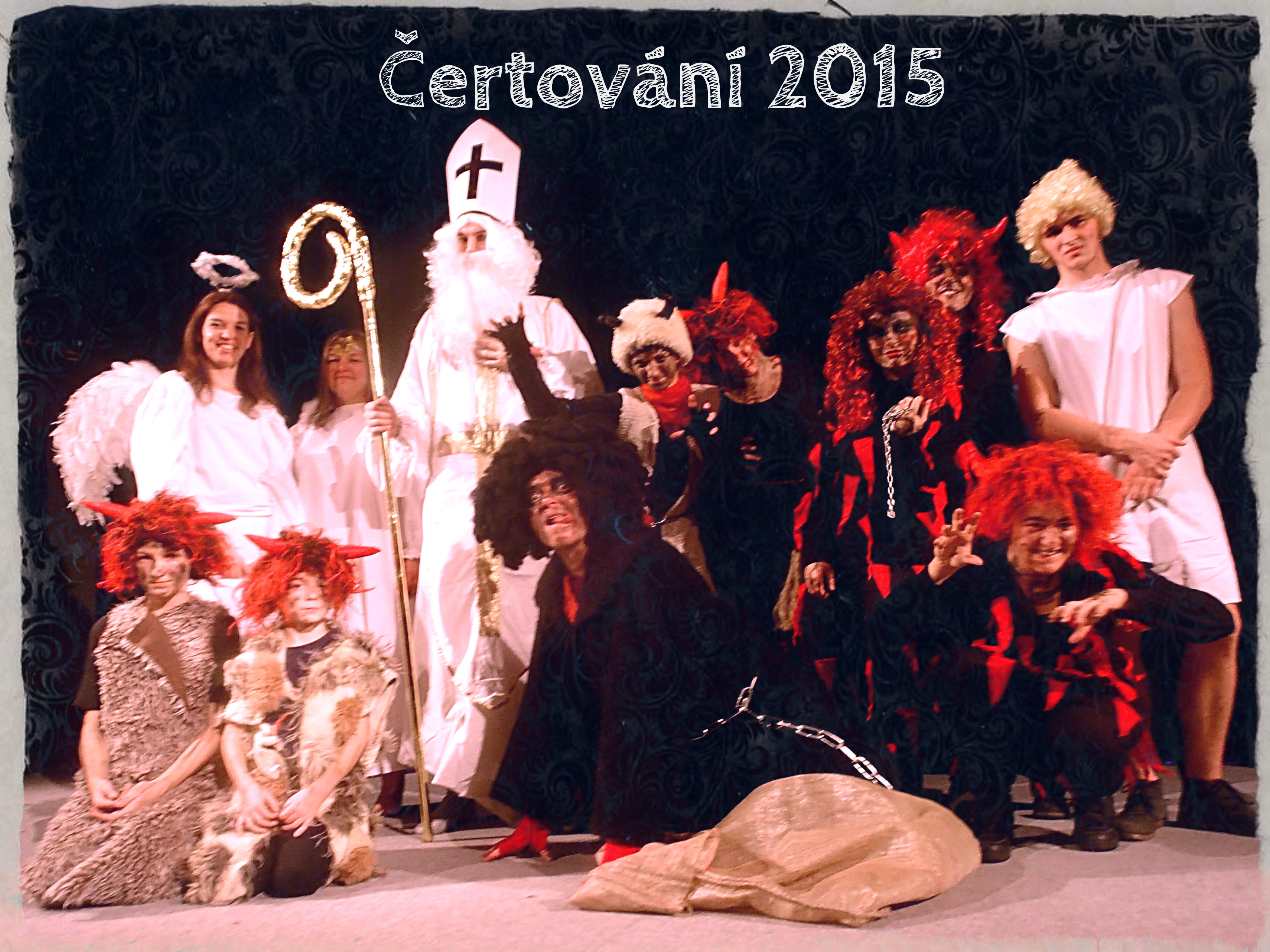 Certovani 2015 - s textem